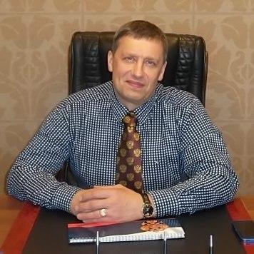 Куприн Евгений Викторович - директор Русмаркет
